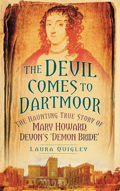 The Devil Comes to Dartmoor