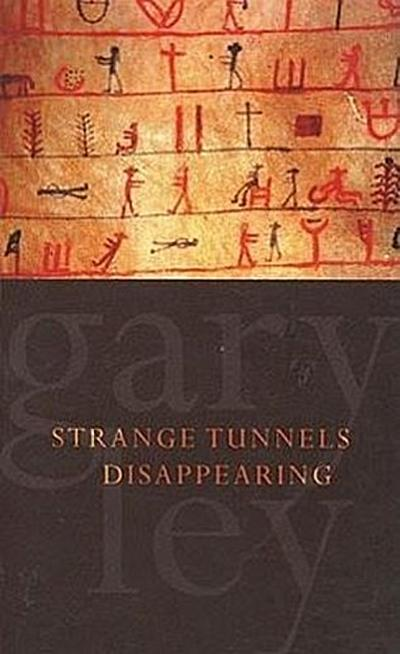 Strange Tunnels Disappearing