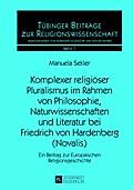 Komplexer religiöser Pluralismus im Rahmen vo ...