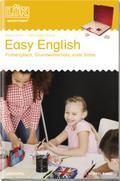 LÜK. Easy English 1/2 (Doppelband)