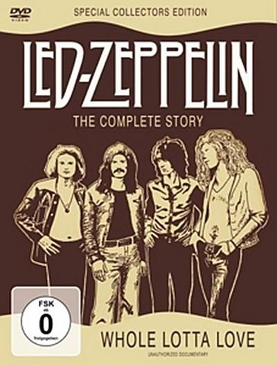 Led Zeppelin: Complete Story Special Collector's Edition