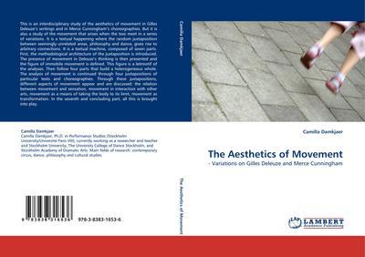 The Aesthetics of Movement