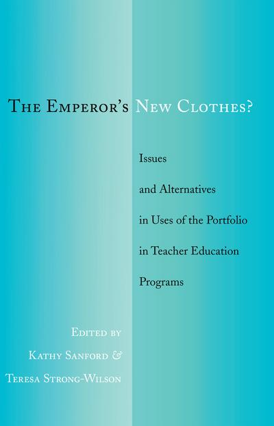The Emperor's New Clothes?