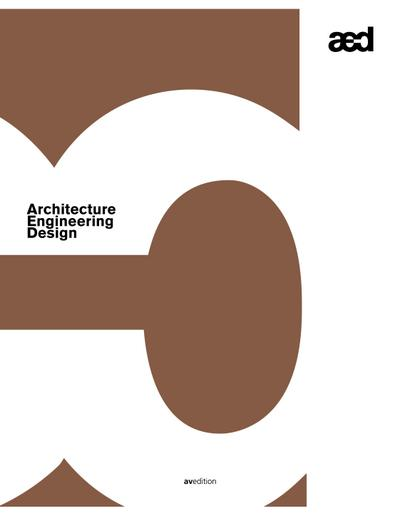 Architecture, Engineering, Design