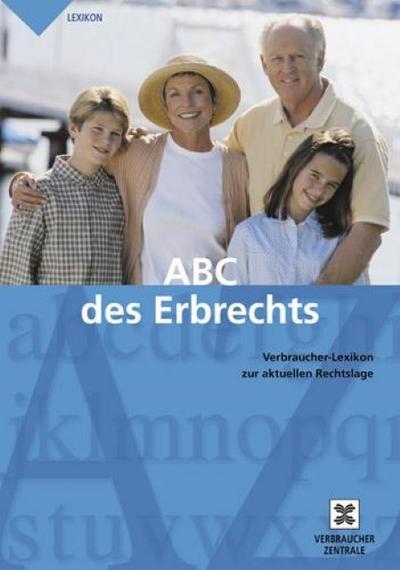 ABC des Erbrechts