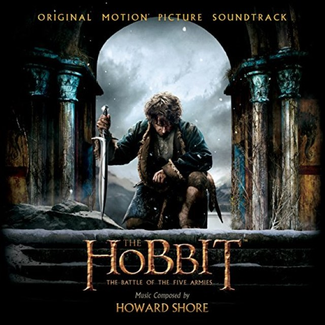 The-Hobbit-the-Battle-of-the-Five-Armies-Howard-Shore