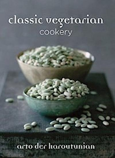 Classic Vegetarian Cookery