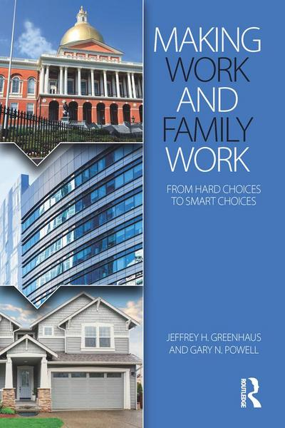 Making Work and Family Work