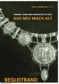 """100 Jahre Neue Universität zu Köln 1919-2019. """"Aus Neu mach Alt"""""""