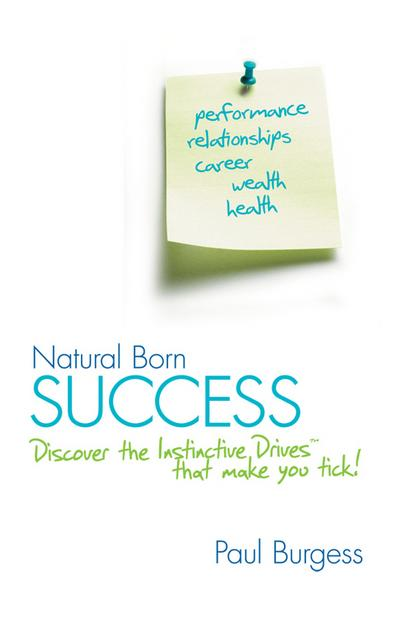 Natural Born Success