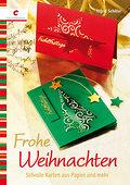 Frohe Weihnachten: Stilvolle Karten aus Papie ...