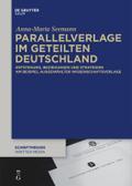 Parallelverlage im geteilten Deutschland