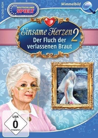 Einsame Herzen 2: Der Fluch der verlassenen Braut (PC)