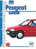 Peugeot 106; Reparaturanleitungen; Deutsch