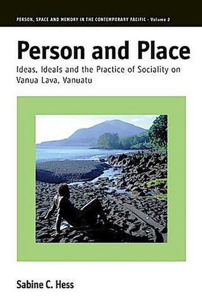 Person and Place