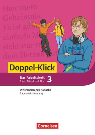 Doppel-Klick - Differenzierende Ausgabe Baden-Württemberg