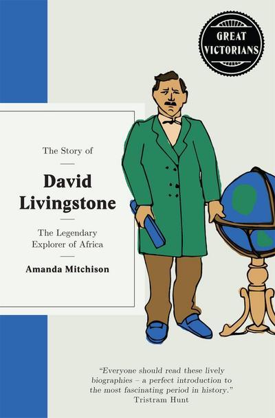 The Story of David Livingstone