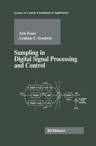 Sampling in Digital Signal Processing and Control
