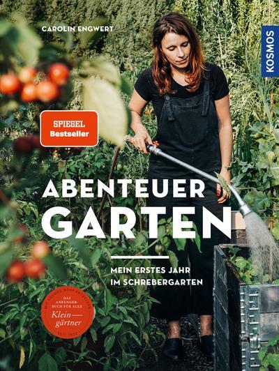 Abenteuer Garten