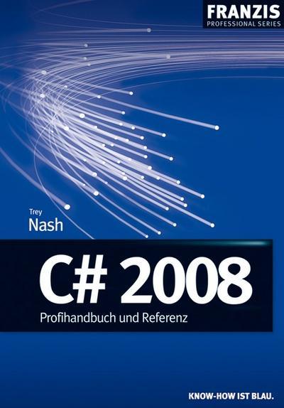 C sharp 2008