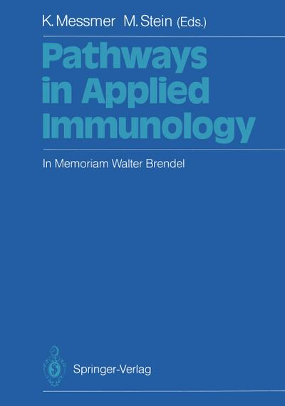 Pathways in Applied Immunology