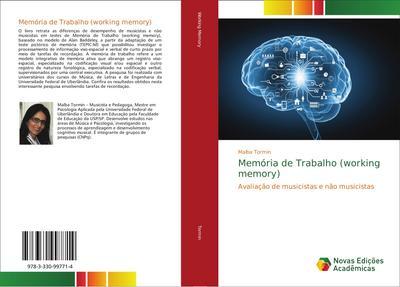 Memória de Trabalho (working memory)