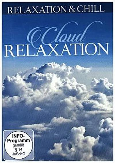 Cloud Relaxation, 1 DVD
