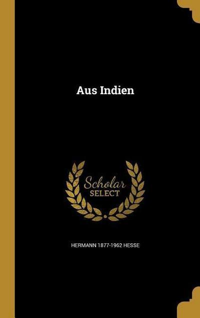 GER-AUS INDIEN
