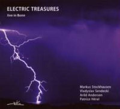 Electric Treasures-Live In Bonn