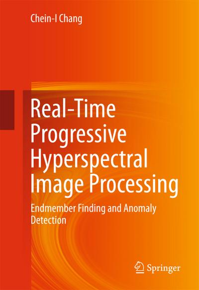 Real Time Hyperspectral Image Processing