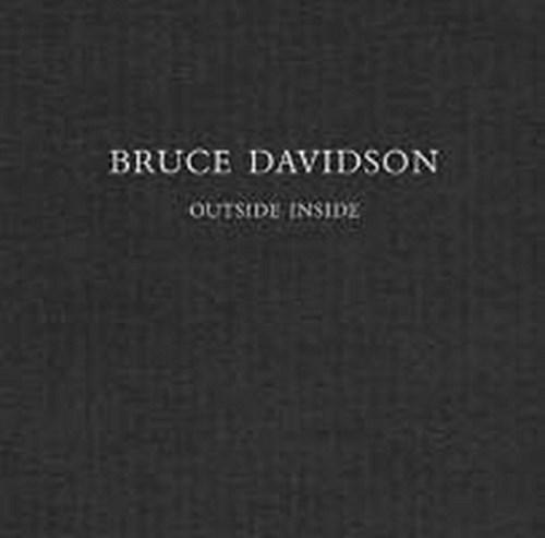 Outside Inside Bruce Davidson