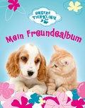 Unsere Tierklinik: Mein Freundealbum, Unsere Tierklinik; Unsere Tierklinik; Ill. v. Gekle, Stefanie; Deutsch; durchgehend farbig gestaltet