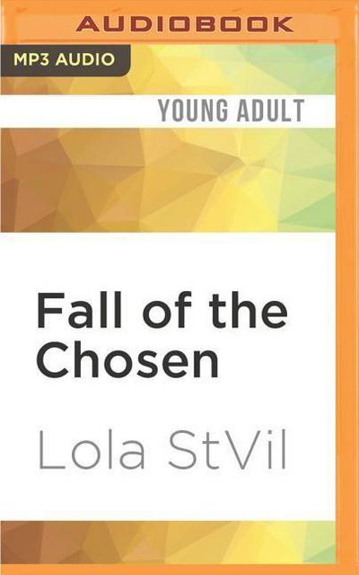 Fall of the Chosen