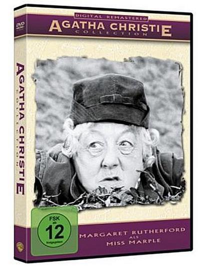 Miss Marple Edition - Agatha Christie Collection