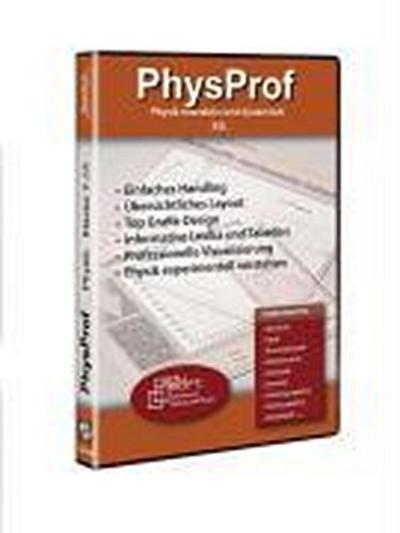 PhysProf XXL