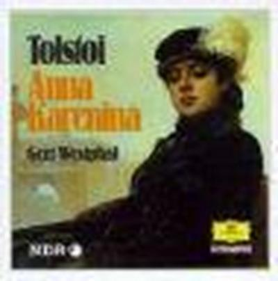 Anna Karenina. 16 CDs