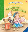 Meine ersten Bauernhof-Geschichten; Meine ers ...