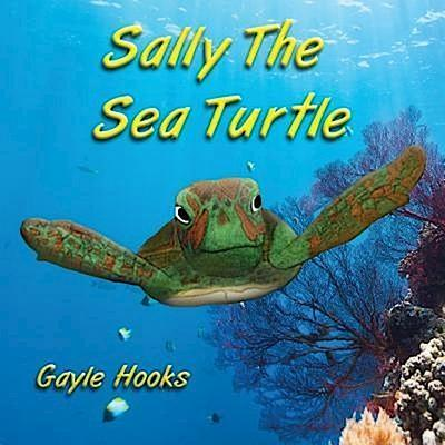 Sally The Sea Turtle