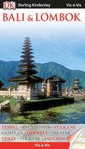 Vis-à-Vis Bali & Lombok; Vis à Vis; Deutsch; 700 Abb.