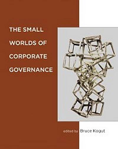 Small Worlds of Corporate Governance