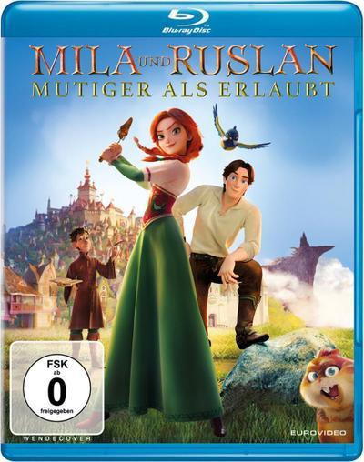 Mila & Ruslan