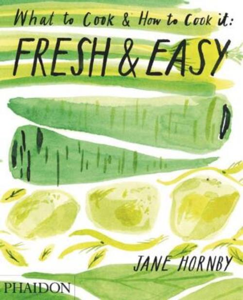 Fresh Jane Hornby
