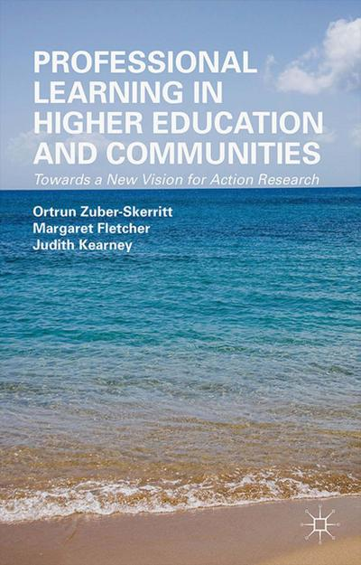 Professional Learning in Higher Education and Communities