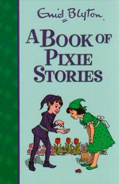 Book of Pixie Stories