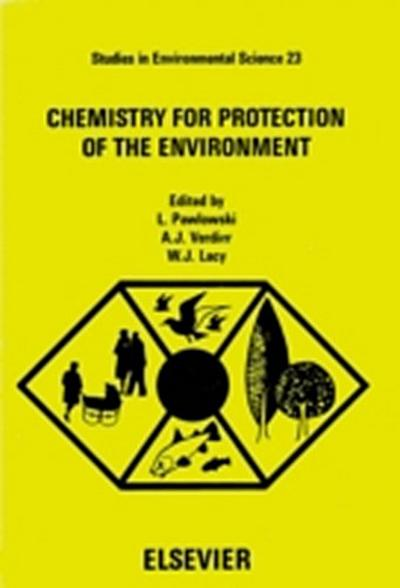 Chemistry for Protection of the Environment