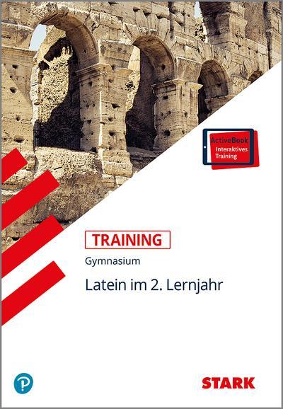 Training Gymnasium - Latein 2. Lernjahr