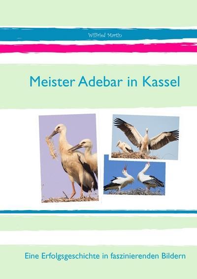 Meister Adebar in Kassel - Books On Demand - Broschiert, Deutsch, Wilfried Martin, ,