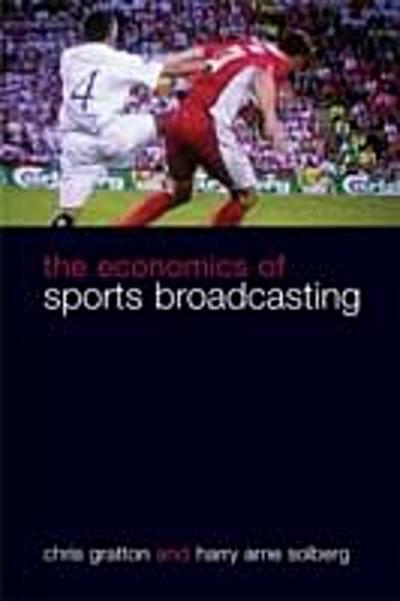 Economics of Sports Broadcasting