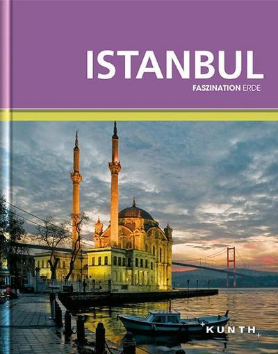 KUNTH Faszination Erde, Istanbul