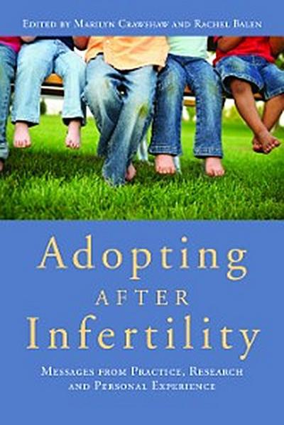 Adopting after Infertility